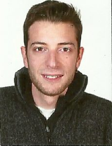 Adrián Aladrén Pérez