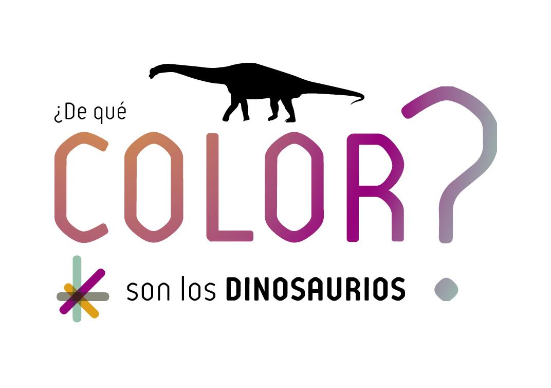 ¿De qué color son los dinosaurios? Colabora con el museo de Ciencias Naturales en su quinto aniversario
